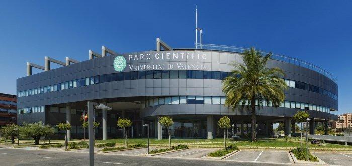 Parc Cientific de la Universitat de Valencia