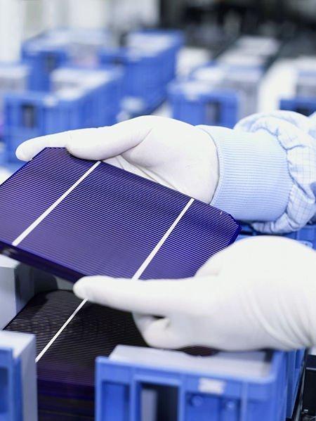 energía fotovoltaica, cultivarsalud