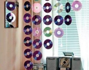 reciclaje de cds, red cultivarsalud