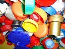 tapones plástico, cultivarsalud