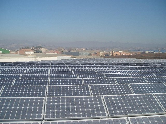 paneles solares, cultivarsalud