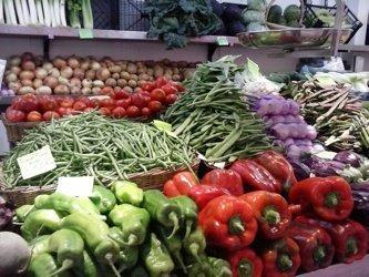 Dieta mediterranea la estacionalidad