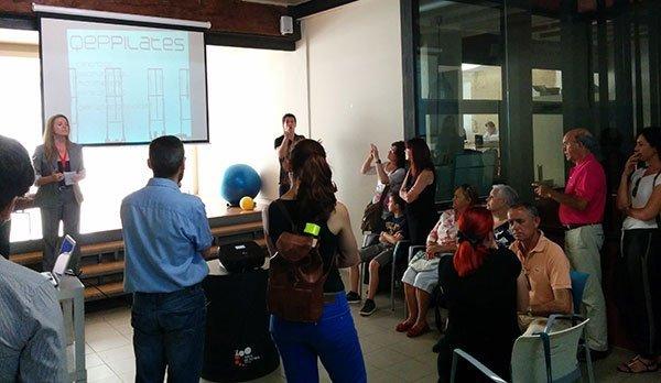 Presentacion VirtualQEP