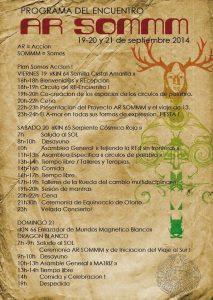 Arsommm Calendario