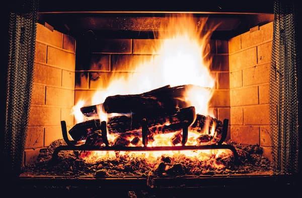 calentar tu casa