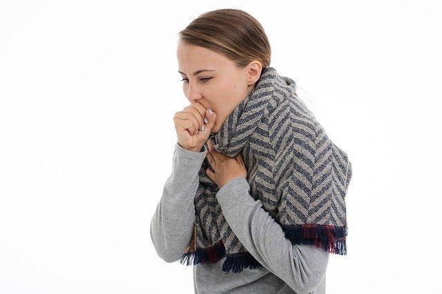 Alivio de la tos