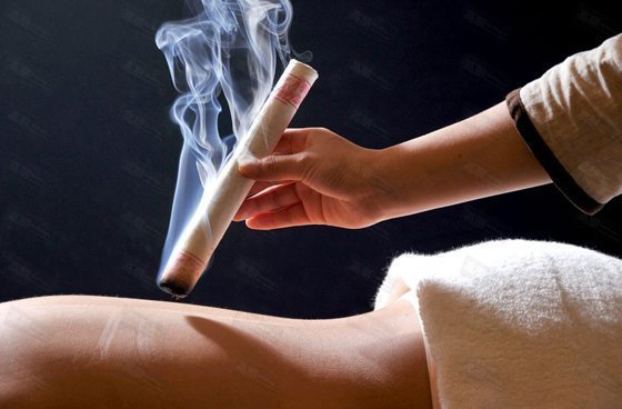 moxibustion, red cultivarsalud