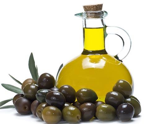 Aceite de oliva- Red cultivarsalud