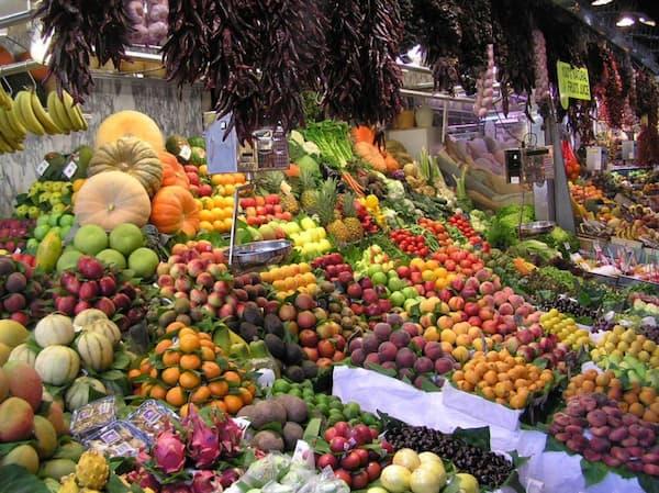 fruta, red cultivarsalud