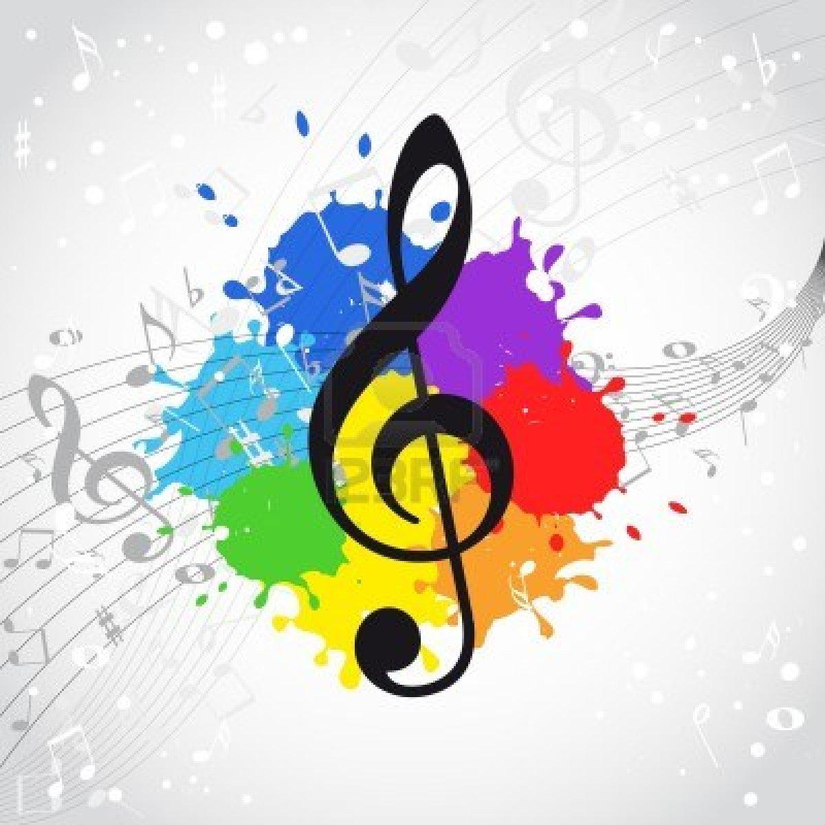 musica, red cultivarsalud