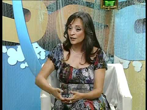 Pilar Ivorra, red cultivarsalud