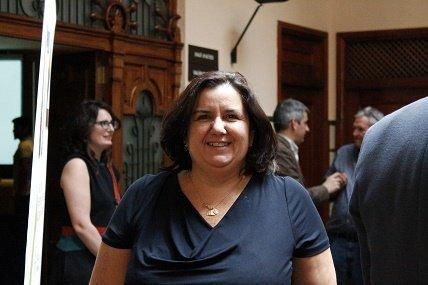 Regina Montsalve, Red Cultivarsalud