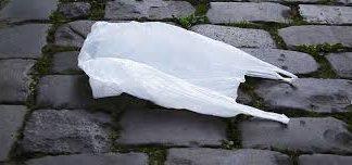bolsas de plástico
