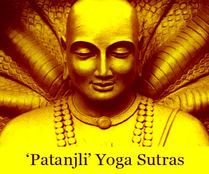 yoga sutras patanjali, red cultivarsalud