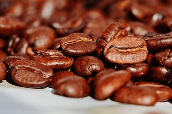 Propiedades ocultas del café