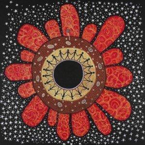mandalas aborigenes, red cultivarsalud