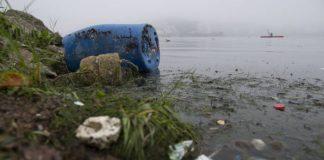 contaminacion acuifera
