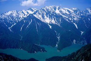 Mount_Tate_from_Mount_Harinoki_1998-05-23