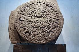 mandalas aztecas