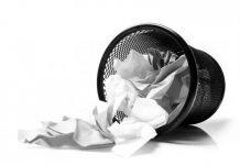 papel reciclado, cultivarsalud