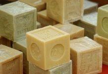 por qué usar el jabón de marsella