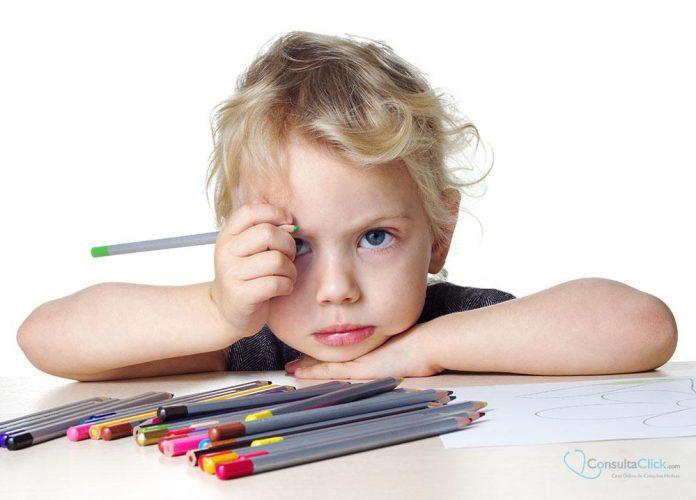 cómo tratar el tdah en nuestros pequeños