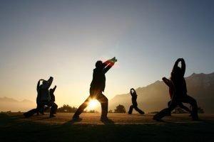 Qi gong: una tecnica milenaria