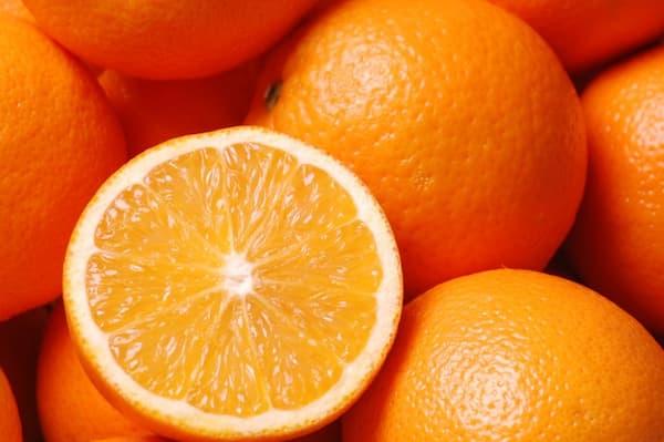 las mil prpiedades de las naranjas