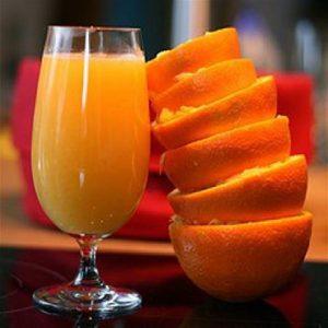 las mil propiedades de las naranjas