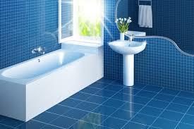 nuestros baños, más limpios, imposible