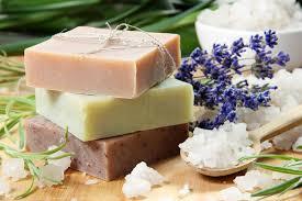 cómo preparar jabón natural
