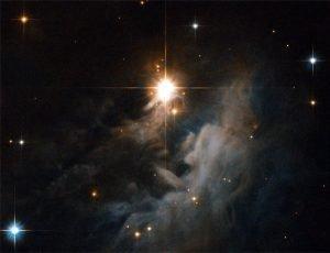 ¿qué es una estrella?