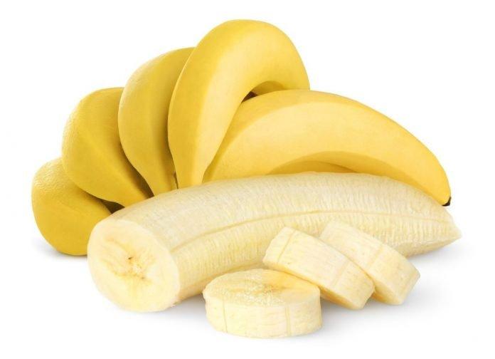 qué beneficios aporta el plátano en nuestro cuerpo