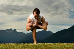 5 razones para realizar yoga