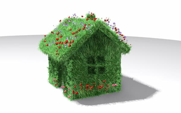 trucos para un hogar sostenible