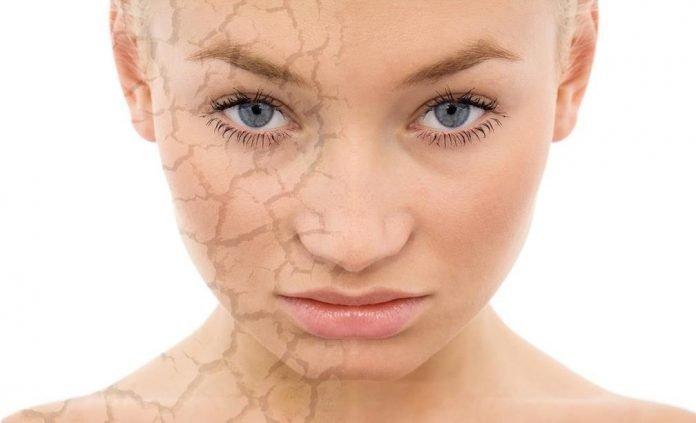 recuperar la piel