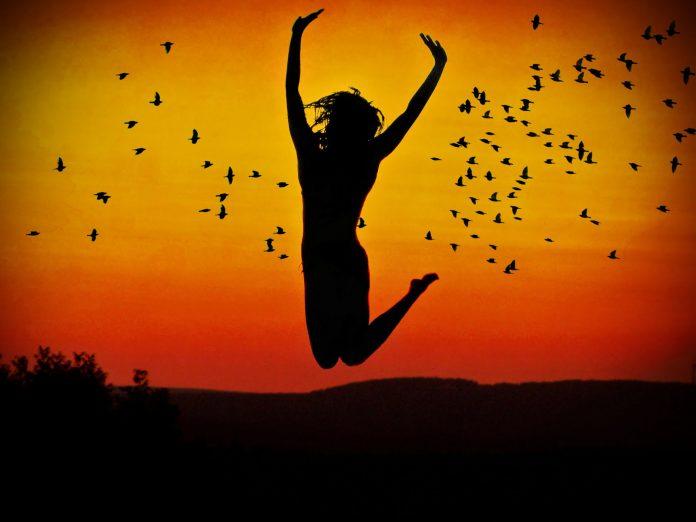 como ser feliz todos los días