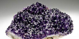 formas de los minerales