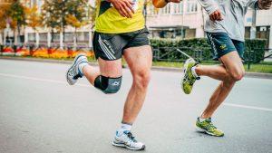 como correr correctamente