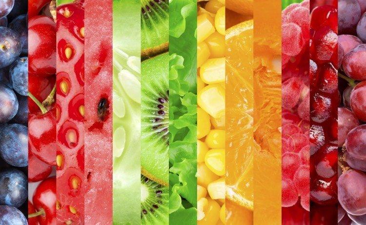 Por qué necesitamos antioxidantes? - Revista cultivarsalud