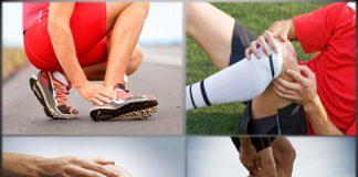 homeopatía en las lesiones deportivas