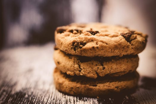 receta de galletas ecológicas