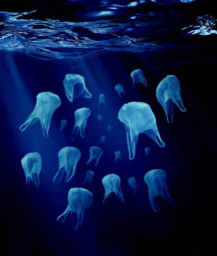 el plástico que no se recicla