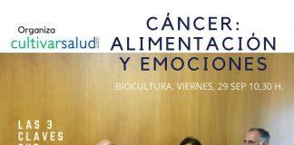 cáncer, alimentación y emoción