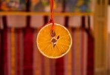 Verduras y frutas de color naranja: antioxidantes de otoño