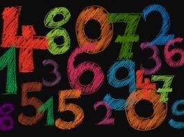 numerología terapeútica