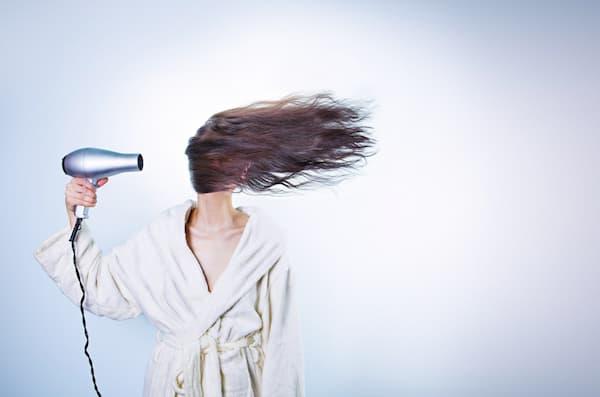 consejos para lavar bien tu pelo