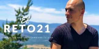 reto 21 cambia tus hábitos y cambiará tu vida