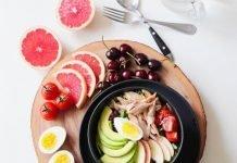 recetas que normalizan nuestra dieta