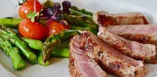 Dieta vegetariana vs dieta omnívora